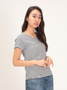 金糸メローTシャツ