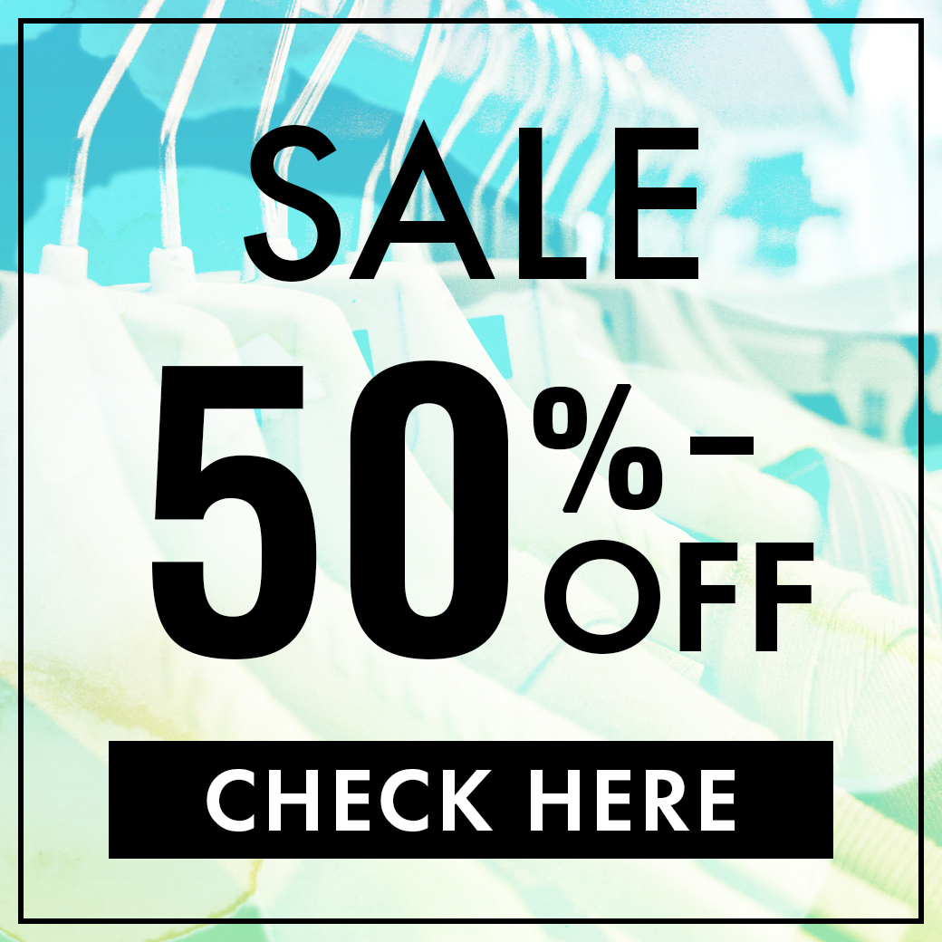 sale50%OFF~item