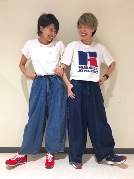 Cepo・・STATICEマリエとやま店