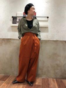 Cepo…STATICEなんばCITY店