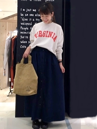 e.r.g*ゆめタウン廿日市店