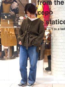 Cepo… STATICEイオンモール倉敷店