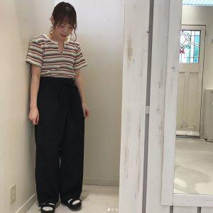 Cepo..STATICE シャミネ松江店