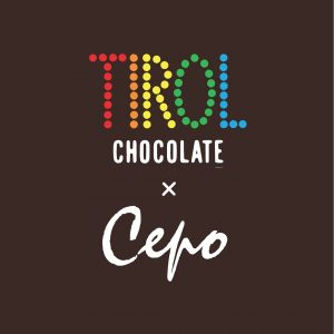 チロル×Cepo コラボ企画