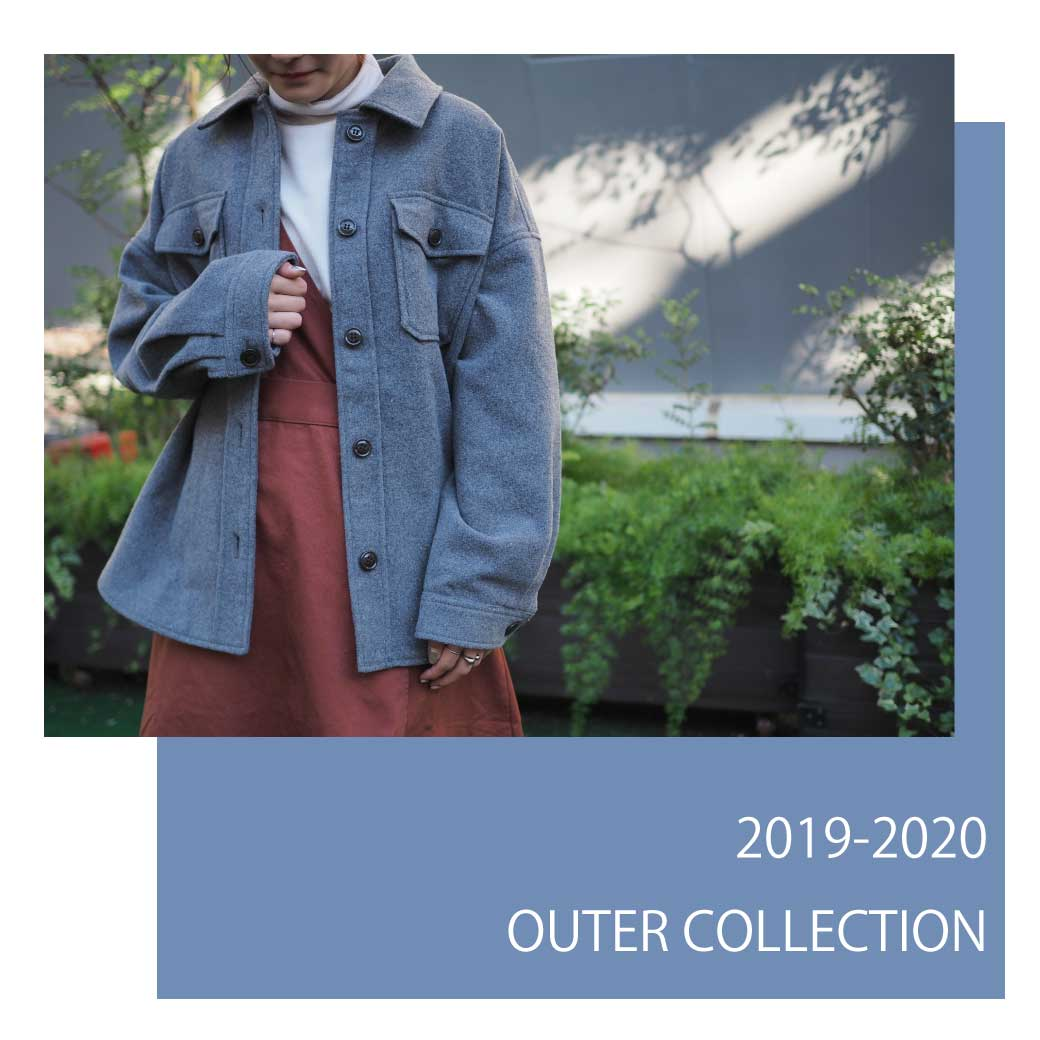 2019-2020 OUTERCOLLECTION