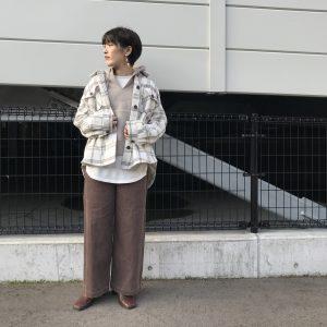 Cepo..STATICEマリエとやま店