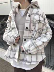 CPOジャケット