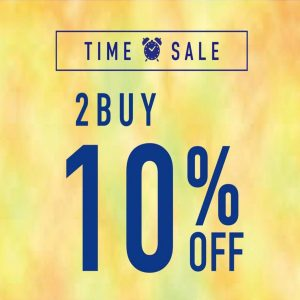 【2BUY10%OFF】AUTUMN FAIR